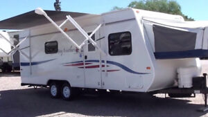 Jayco Jay Feather 23B