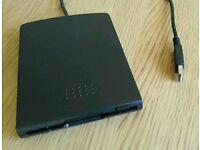 Sony USB Floppy Disk Drive