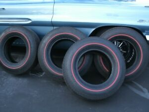 Pneu Mickey Thompson