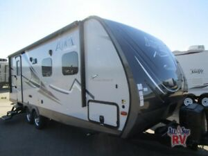 2018 Coachmen RV Apex Ultra-Lite 232RBS