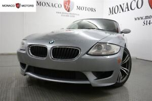 2006 BMW Z4 M ROADSTER 330HP ONE OWNER
