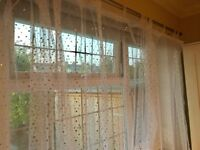 5 Voile panels for sale