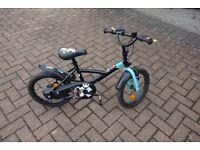 Boys Bike (Age 5-7)