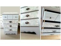 Chest of drawers - £80ono Taunton