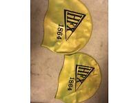 Swimming caps HFX 1864
