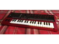 Roland JDXI Red Synthesizer