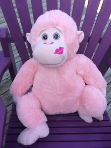 Giant Pink Valentines Bear