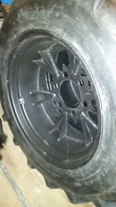 Custom rockwell rims with 46 ags