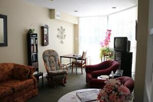 Bright Belleville 1 Bedroom Apartment for Rent: Pool, dishwasher