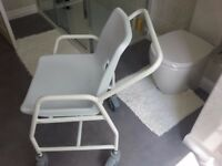 Aidapt Disability Shower Chair