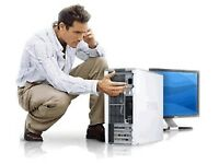 Professional home computer support, repair and services.
