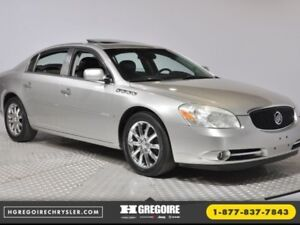 2006 Buick Lucerne CXS CRUISE BLUETOOTH TOIT OUVRANT AC