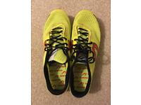 Newton trainers almost new size 8