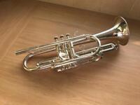 Kanstul custom class g trumpet