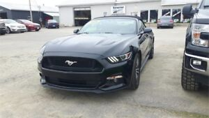 2016 Ford Mustang GT convertable