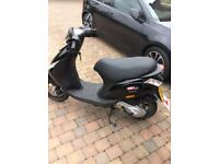 Piaggio Zip moped Good condition