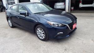 2014 Mazda Mazda3 GS-SKY/NO ACCIDENT /BACKUP CAMERA/$13900