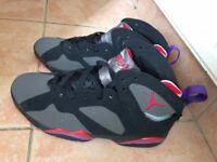 Air jordans Brand New uk size 7