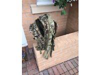 military army rucksack