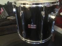 Yamaha recording custom 15 inch tom