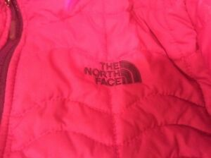 Womens Large ( medium) North Face Jacket ( fits really small)