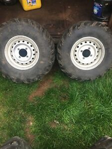 Brute force rims