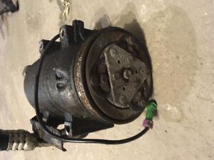 1999-2001 Volkswagen Passat B5 AC compressor