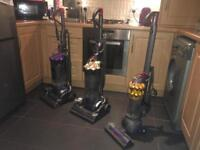DYSON Hoover can deliver with 3 month warranty (repairs from £10) Yes Please text or call