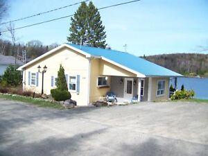 Maison - à vendre - Saint-Calixte - 23191743