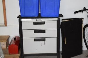 Stannley 3 Drawer Tool Chest