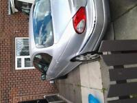 juguar x-type saloon for sale petrol gas converted £650