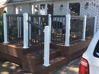 Premium Fence and Deck Installations