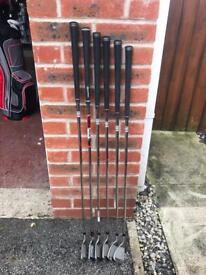 Cobra Bio Cell golf irons