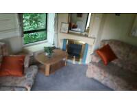 Lodge to rent in Easington near spurn point East Yorkshire Coast