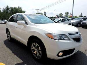 2015 Acura RDX Tech Package/UN PROPRIETAIRE/JAMAIS ACCIDENTE