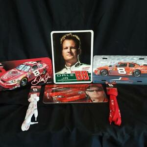 NASCAR Dale Earnhardt Jr. collectibles