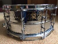 """Ludwig LM402KT (14"""" x 6.5"""") Supraphonic Snare Drum - New"""