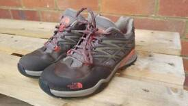 The north face women trekking shoes