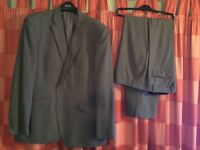 Men's suit from next