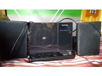 Technika Stereo System