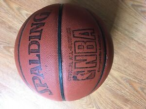 Spalding NBA All Surface Basketball | Synthetic