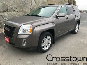 2011 GMC Terrain SLT-1/ AWD/  Bluetooth/ Backup Camera/