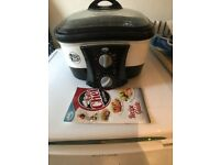 GO CHEF multi cooker