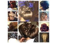 Mobile Makeup & Hair 15 years experience Highest Standards weddings#Nightout#Parties#artist