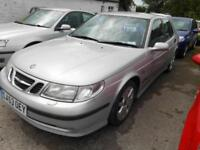 Saab 9-5 2.0t 2003MY Vector