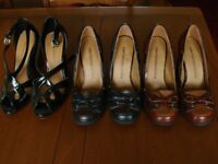 Women's shoes size 3 ½