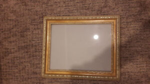 11x14 Gold Picture Frames
