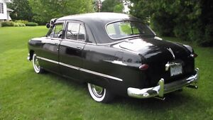 1950 Meteor For Sale