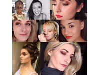 Makeup Artist - Wakefield, Leeds, Huddersfield & surrounding areas