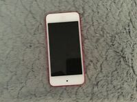 iPod touch 6th generation 16gb pink